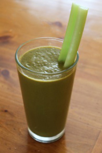 Afternoon Boost Smoothie