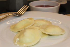 Review: Pastosa Gluten Free Cheese Ravioli