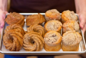 By The Way Bakery, Must-Visit Gluten Free, Bakery, Manhattan, New York City, gluten free, dairy free