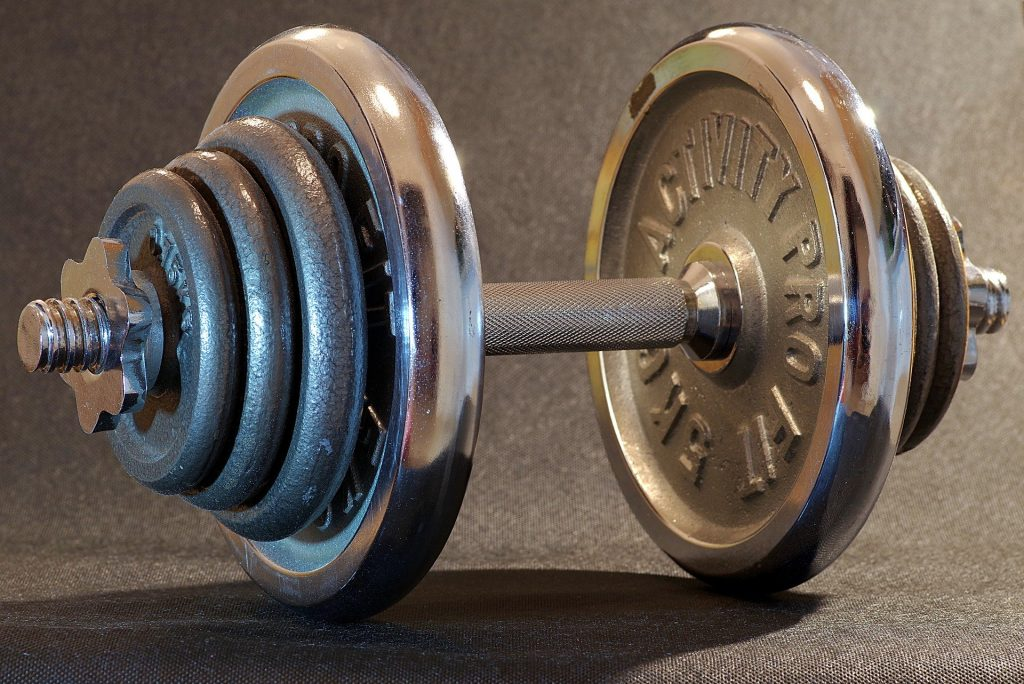 Why At 64 I Prioritize Strength Training Over Aerobic Training